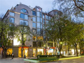Varna Guide presents hotel Plaza Varna